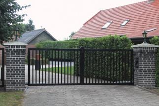 Landelijke poort Laarbeek